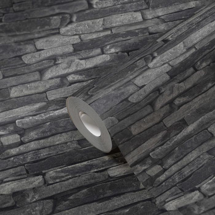 Tapet 9142-24 Wood 'n' Stone [2]