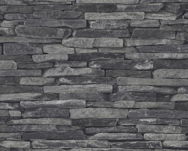 Tapet 9142-24 Wood 'n' Stone [0]