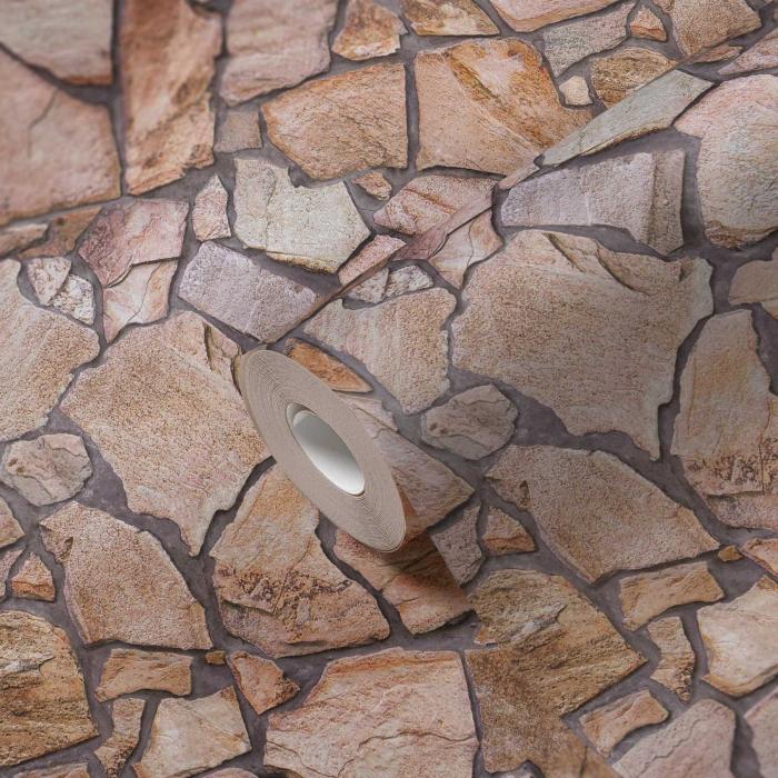 Tapet 9273-16 Wood 'n' Stone 2