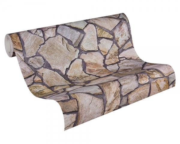 Tapet 9273-16 Wood 'n' Stone 3