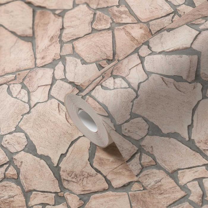 Tapet 9273-23 Wood 'n' Stone [2]