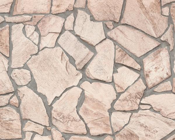 Tapet 9273-23 Wood 'n' Stone [0]