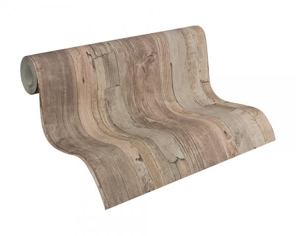 Tapet 95405-3 Wood & Stone 3