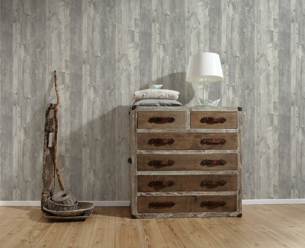 Tapet 95405-4 Wood & Stone 3