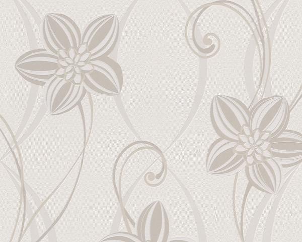 Tapet decorativ, modern, model floral, 2741-13 [0]