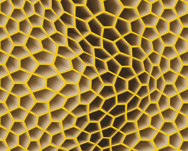 Tapet 32709-5 Harmony in Motion by Mac Stopa [0]