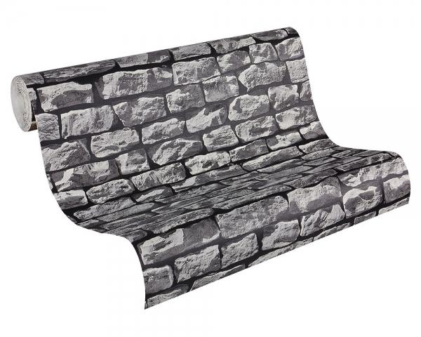Tapet 9079-29 Wood 'n' Stone [1]