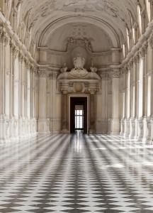 Fototapet 00861 Palatul Venaria [1]