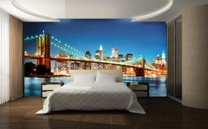 Fototapet 00961 New York East River2