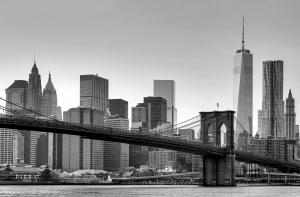 Fototapet 00622 New York [0]