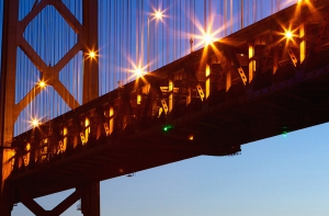Fototapet 00628 Orizont San Francisco1