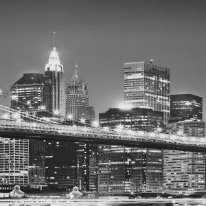 Fototapet 4-320 Podul Brooklyn [1]
