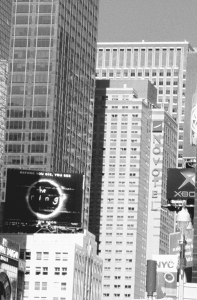 Fototapet 00650 Times Square [1]