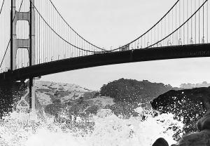 Fototapet 00967 Podul Golden Gate [1]