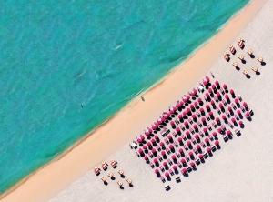 Fototapet XXL2-047 Plaja South Beach [0]