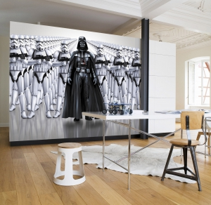 Fototapet 8-490 STAR WARS Imperial Force [1]