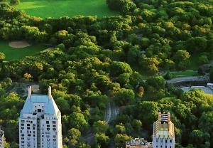 Fototapet 00163 Central Park NY [1]