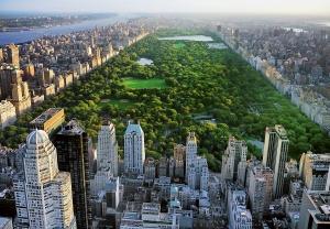 Fototapet 00163 Central Park NY [0]