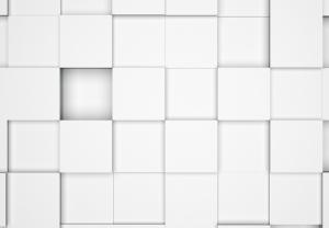 Fototapet 00164 3D Cuburi [1]