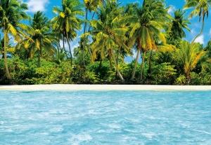 Fototapet 00289 Maldive [1]