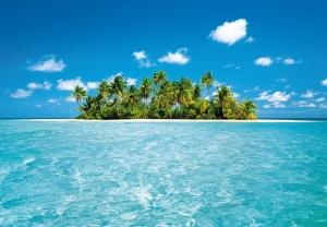 Fototapet 00289 Maldive [0]