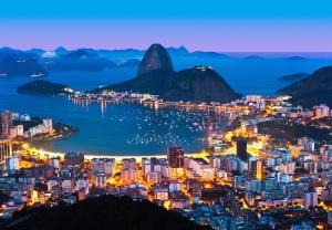 Fototapet 00951 Rio de Janeiro [0]