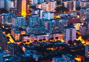 Fototapet 00951 Rio de Janeiro [1]