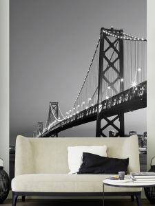 Fototapet 00387 San Francisco [2]