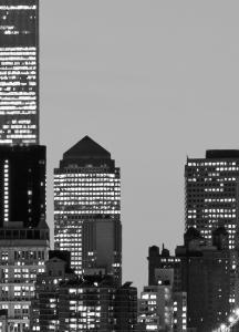 Fototapet 00388 Manhattan Noaptea [1]