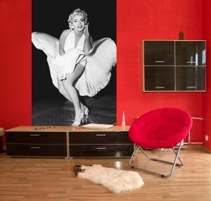 Fototapet 00689 Legenda Marilyn Monroe [2]