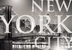 Fototapet 1614 New York City0