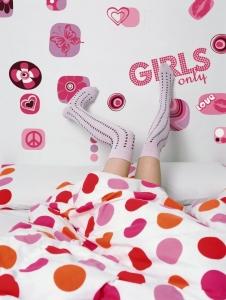 Sticker decorativ 17006 Girl's Only [0]