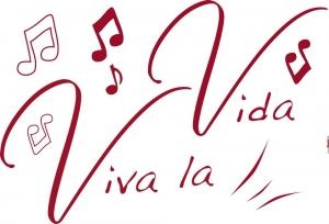 Sticker decorativ 17709 Viva la Vida1