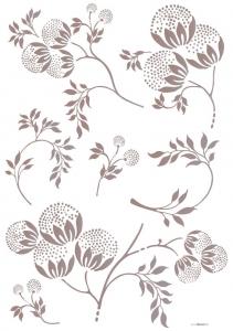 Sticker decorativ 17712 Belissima [1]