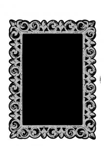 Sticker decorativ 17019 Memory [1]