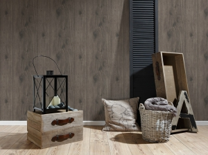 Tapet 30043-2 Wood & Stone [1]