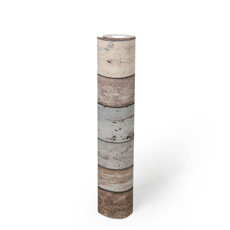 Tapet 8550-39 Wood & Stone4