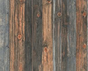 Tapet 9086-12 Wood & Stone [0]