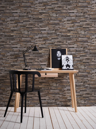 Tapet 9142-17 Wood 'n' Stone [8]
