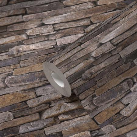 Tapet 9142-17 Wood 'n' Stone2
