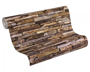 Tapet 9142-17 Wood 'n' Stone3