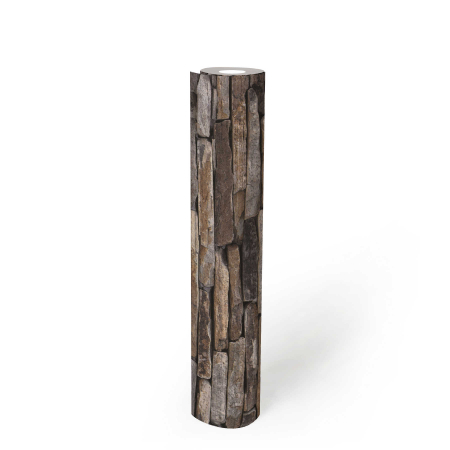 Tapet 9142-17 Wood 'n' Stone [4]