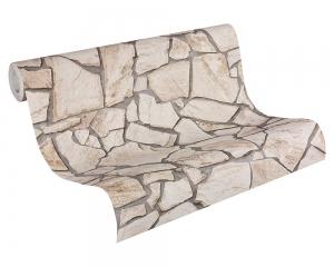 Tapet 9273-23 Wood 'n' Stone [3]