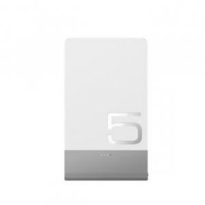 Acumulator extern Huawei AP006L, 5000 mAh, Alb [0]