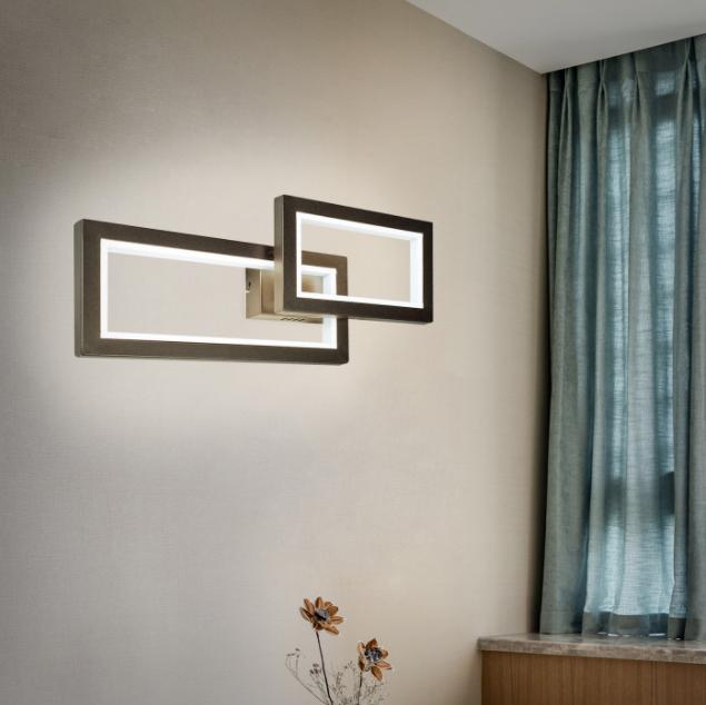 Aplica Frame LED - Alba [1]