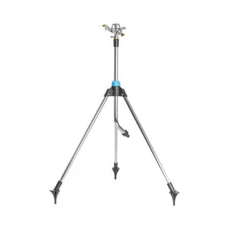 Aspersor pulsatoriu cu trepied telescopic Cellfast RANGE tt IDEAL, 62-92cm [0]