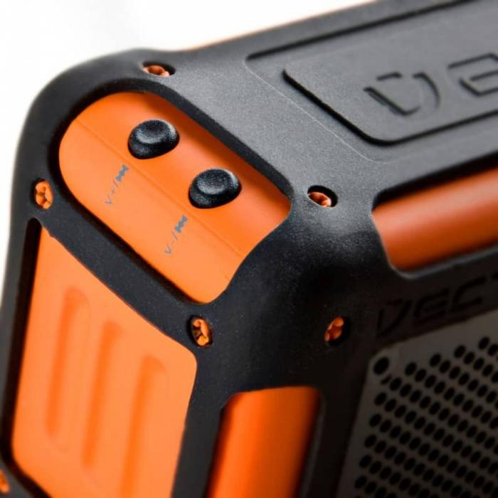 Boxa portabila wireless Veho Vecto Mini rezistenta la apa [4]