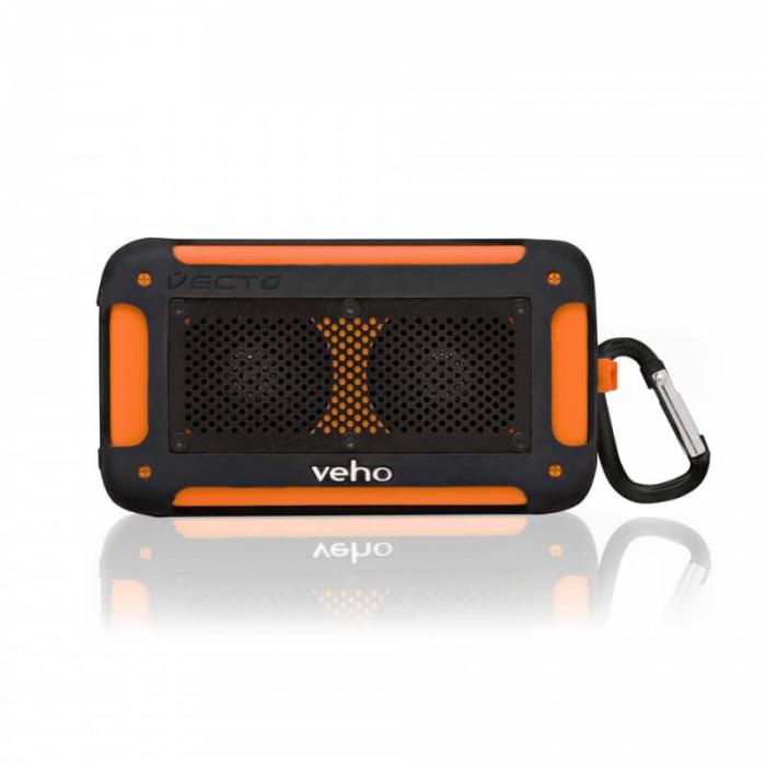 Boxa portabila wireless Veho Vecto Mini rezistenta la apa [5]
