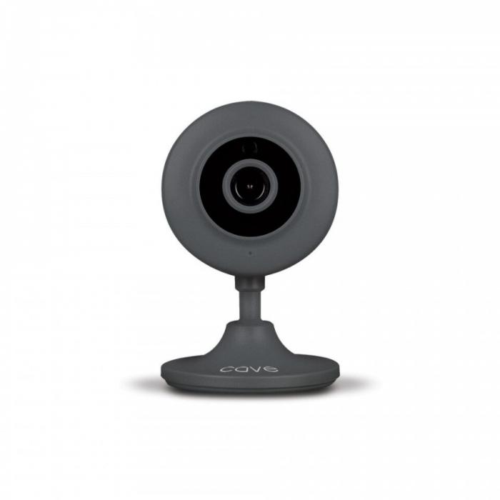 Camera IP wireless cu autodetectie Veho Cave [0]