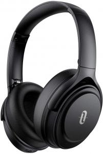 Casti audio TaoTronics TT-BH085, Active Noise canceling, Bluetooth 5.0, Bas puternic,True Wireless, Microfon CVC 8.0 [0]